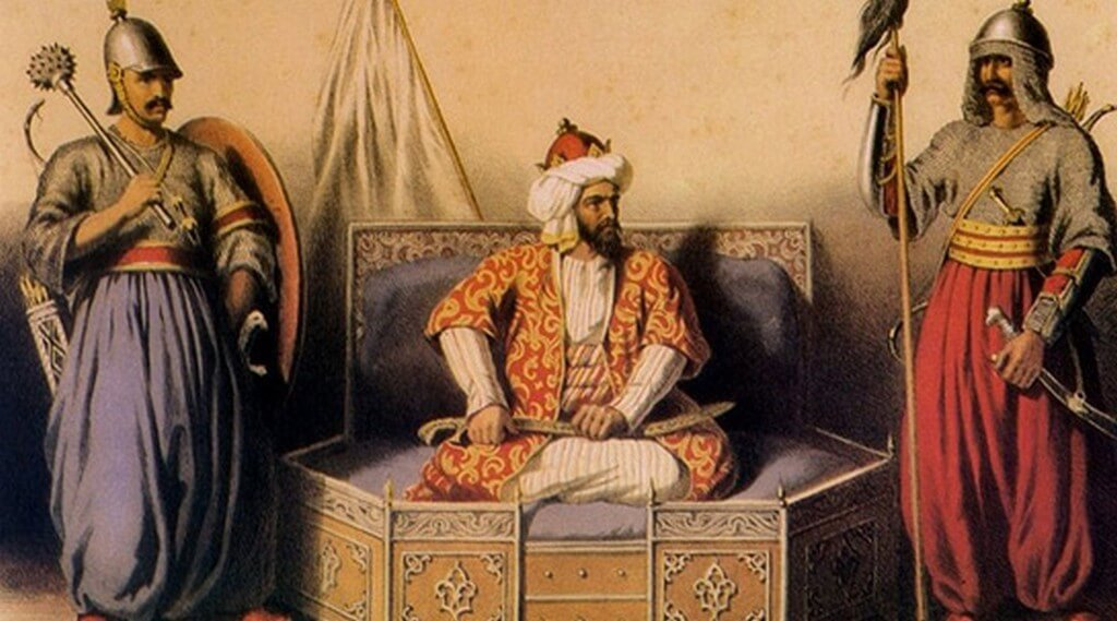 "Tracing the meanings of the first Ottoman history: Ahmedi's ""Tevarîh-i Mulûk-i Âl-i 'Osman"""